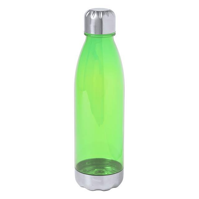 Keiler sportovní láhev - zelená