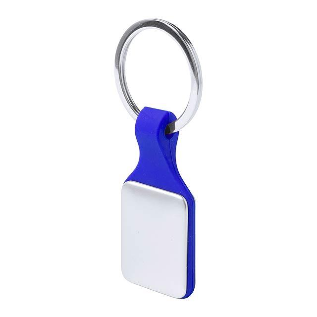 Kaelis přívěšek na klíče - modrá