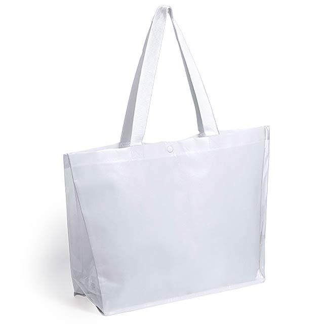 Magil nákupní taška - bílá