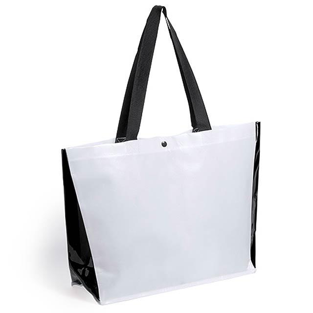 Magil nákupní taška - černá