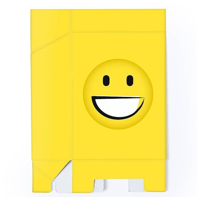 Straik obal na krabičku cigaret - multicolor