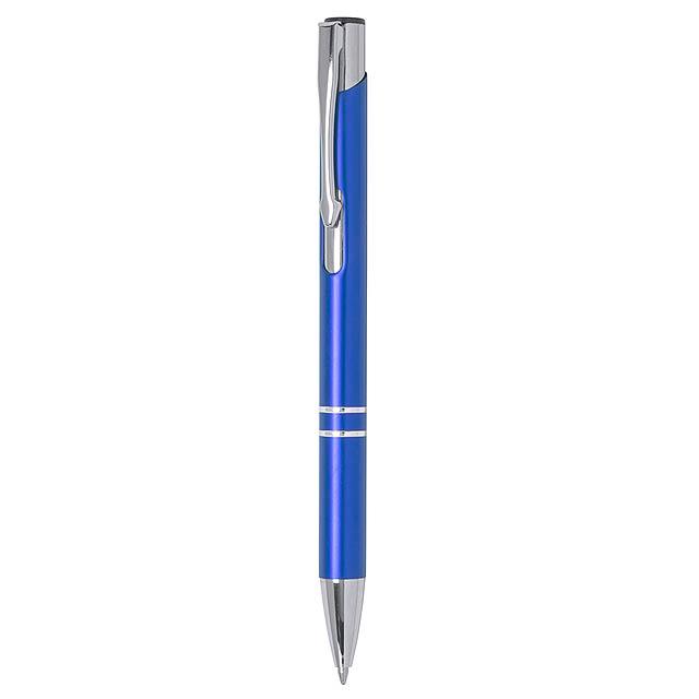 Trocum kuličkové pero - modrá