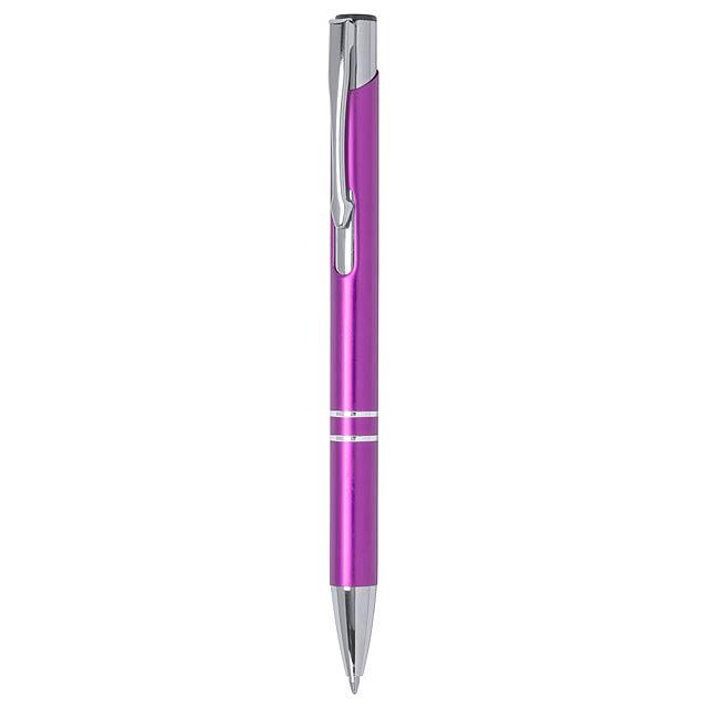 Trocum Kugelschreiber - Rosa