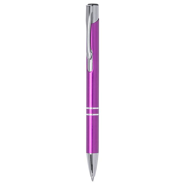 Trocum kuličkové pero - ružová