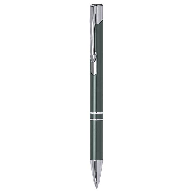 Trocum Kugelschreiber - Grau