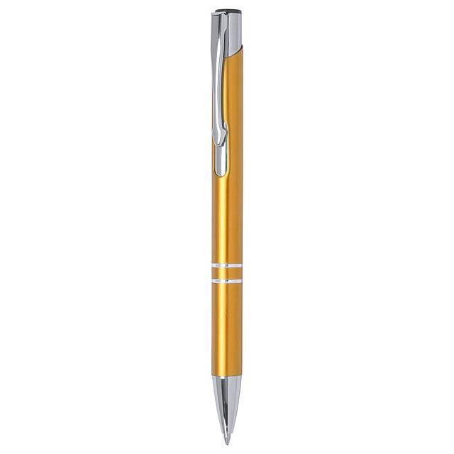 Trocum Kugelschreiber - Gold