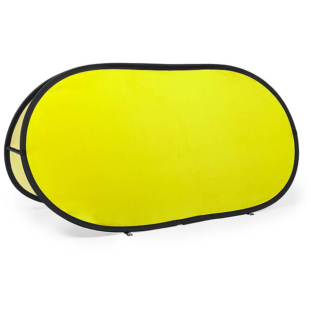 Seincop banner - žlutá