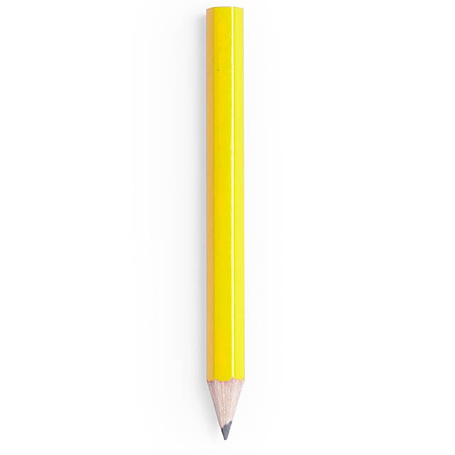 Ramsy tužka - žltá