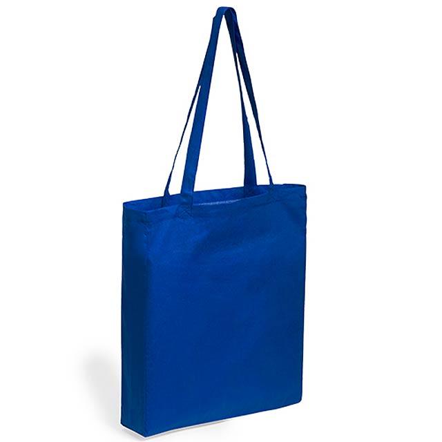 Coina nákupní taška - modrá