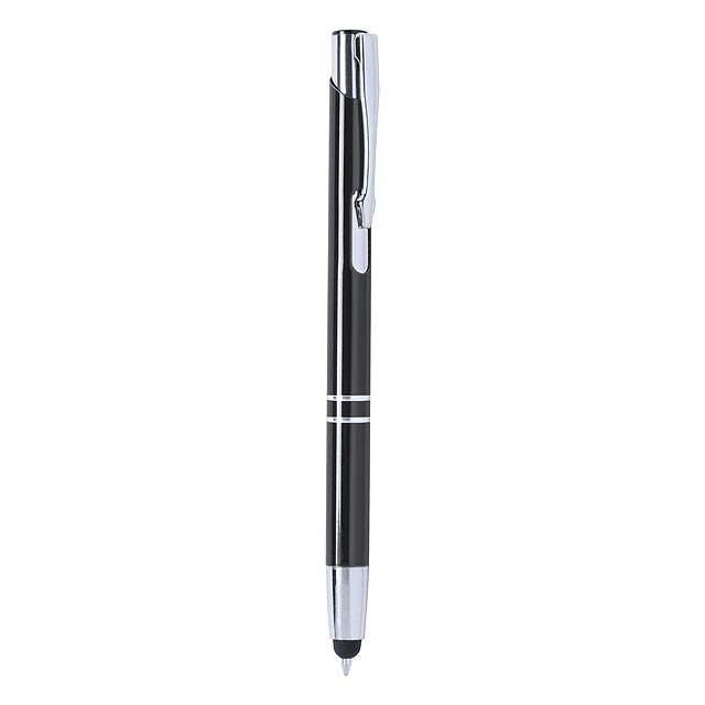 Mitch kuličkové pero - černá
