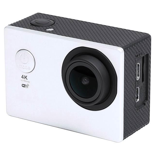 Garrix kamera - bílá