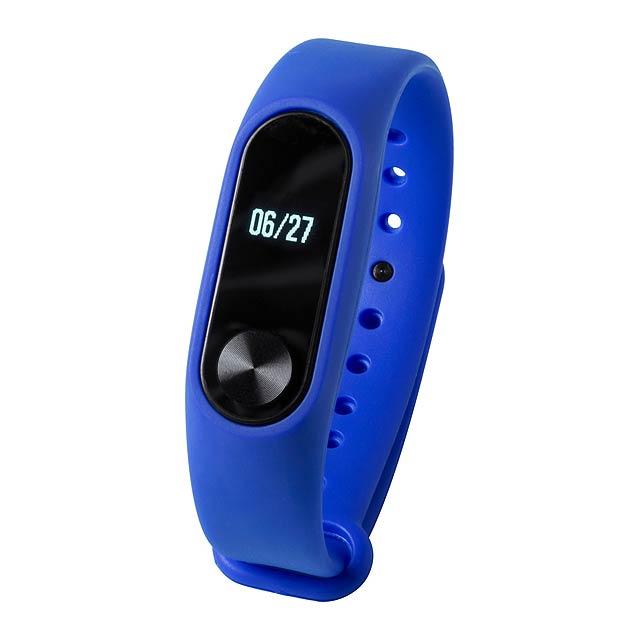 Beytel chytré hodinky - modrá