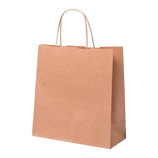 Cention nákupní taška - multicolor