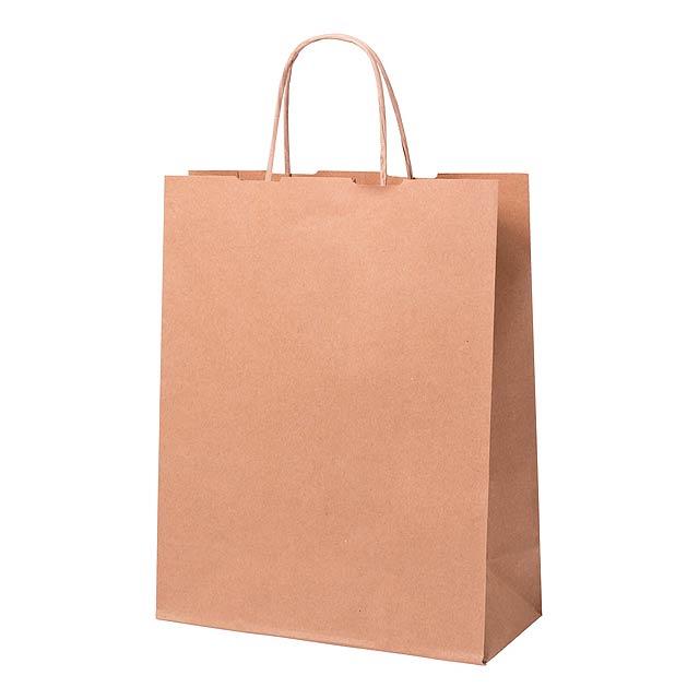 Loiles nákupní taška - multicolor