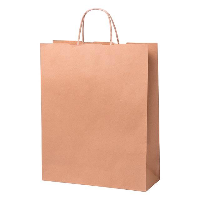 Nauska nákupní taška - multicolor