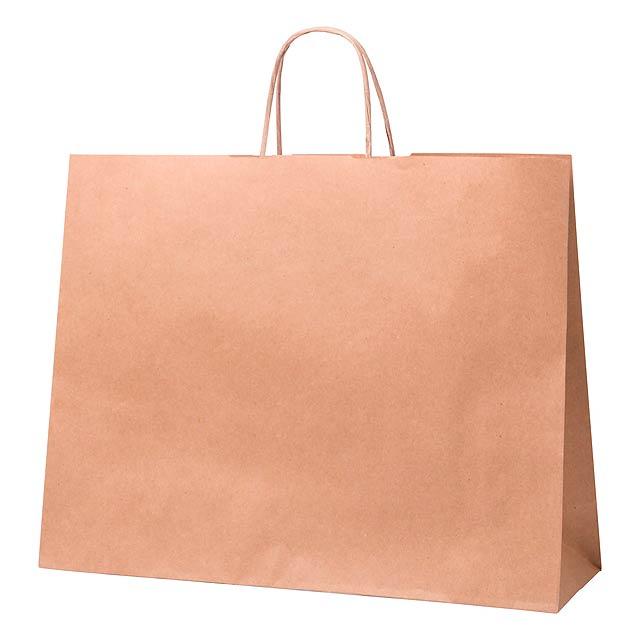 Tobin nákupní taška - multicolor