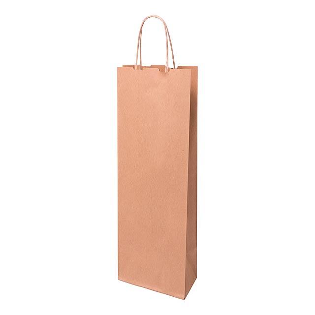 Ragnar nákupní taška - multicolor
