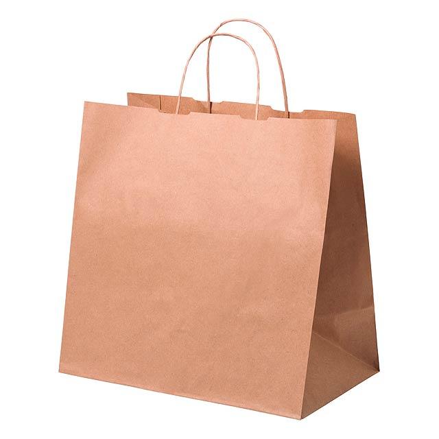 Take Away nákupní taška - multicolor