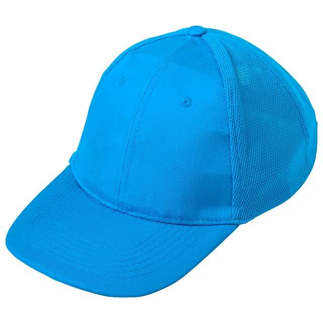Himol baseballová čepice - nebesky modrá