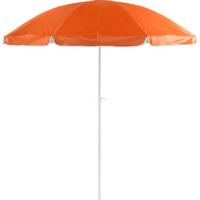 Sandok slunečník - oranžová