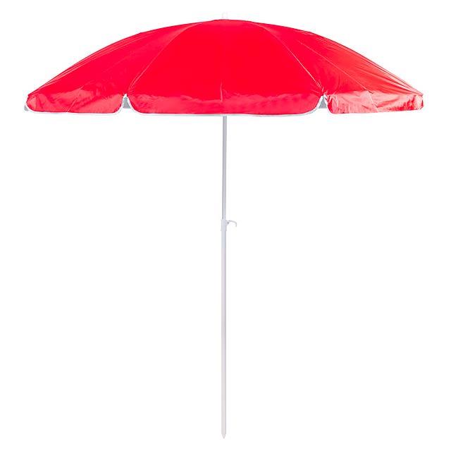 Sandok slunečník - červená