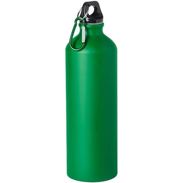 Delby sportovní láhev - zelená