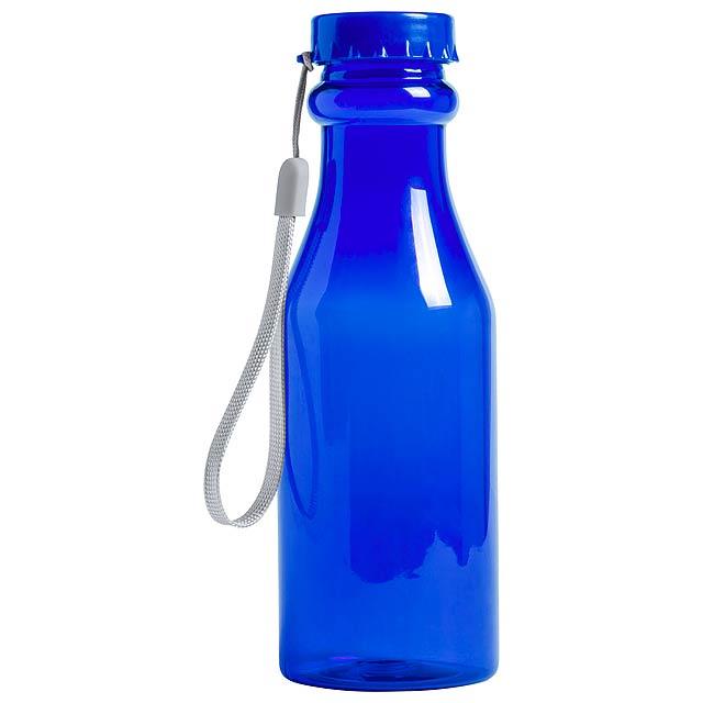 Dirlam sportovní láhev - modrá