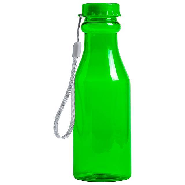 Dirlam sportovní láhev - zelená