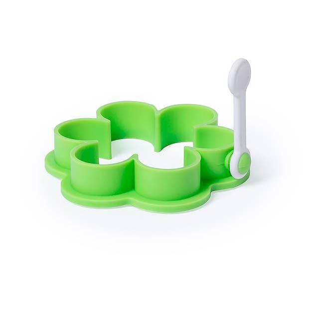 Baldix formička - zelená