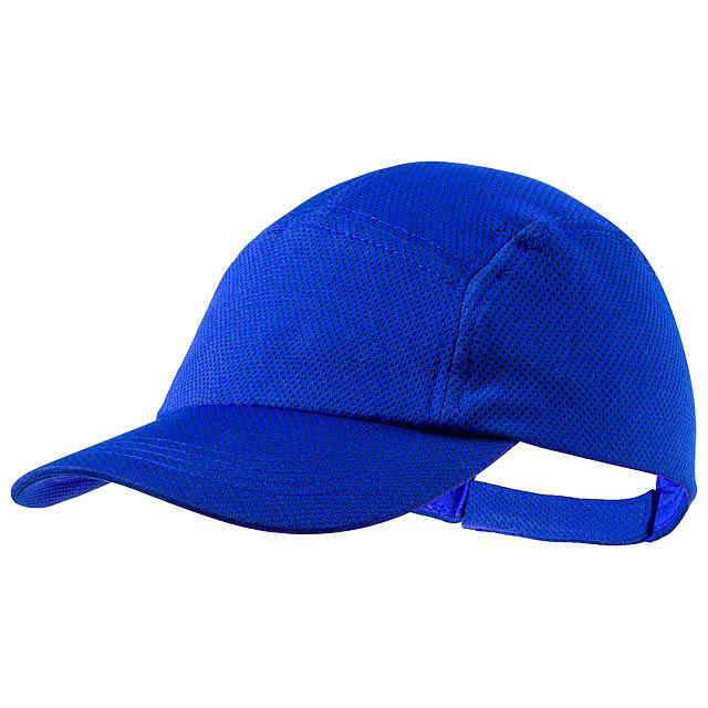 Fandol baseballová čepice - modrá