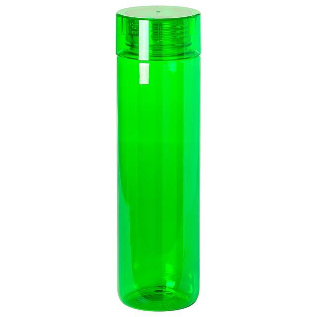 Lobrok sportovní láhev - zelená