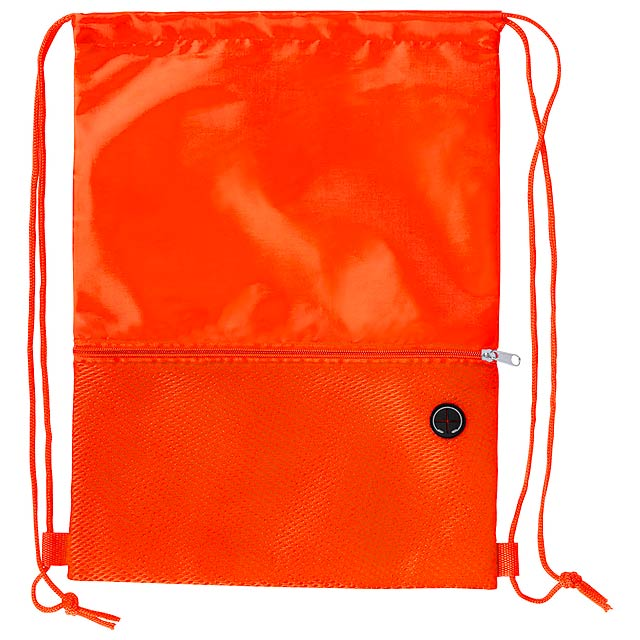 Bicalz vak na stažení  - oranžová