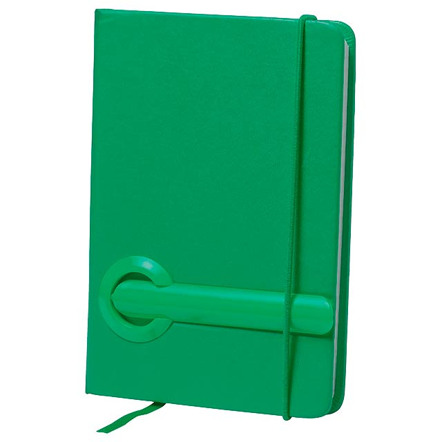 Samish blok - zelená