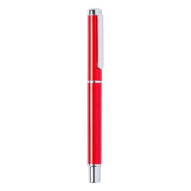 Hembrock roller - červená