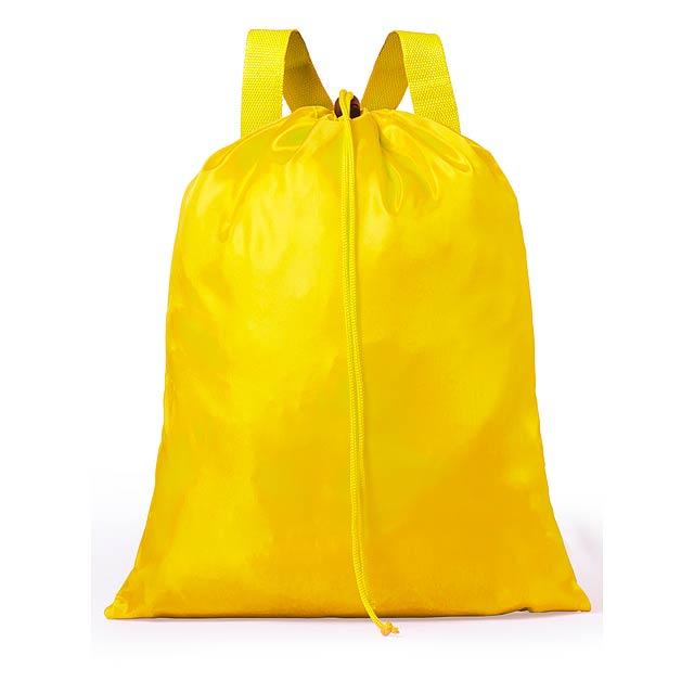 Shauden vak na stažení - žlutá