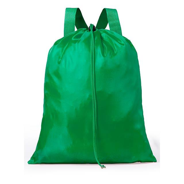 Shauden vak na stažení - zelená