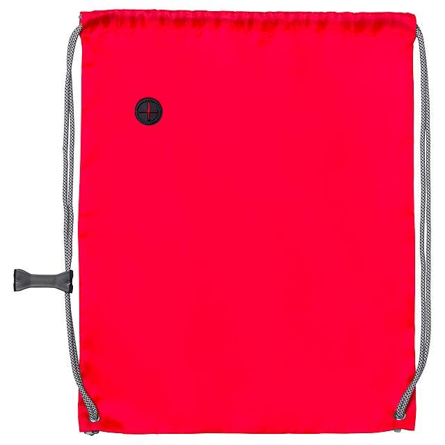 Telner vak na stažení - červená