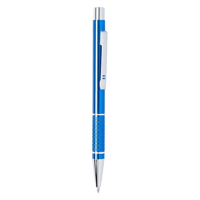 Beikmon kuličkové pero - modrá
