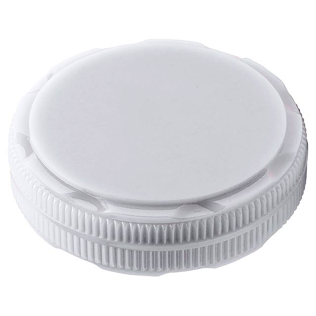 Coundy - shoe polish - white