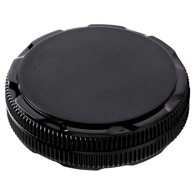 Coundy - shoe polish - black