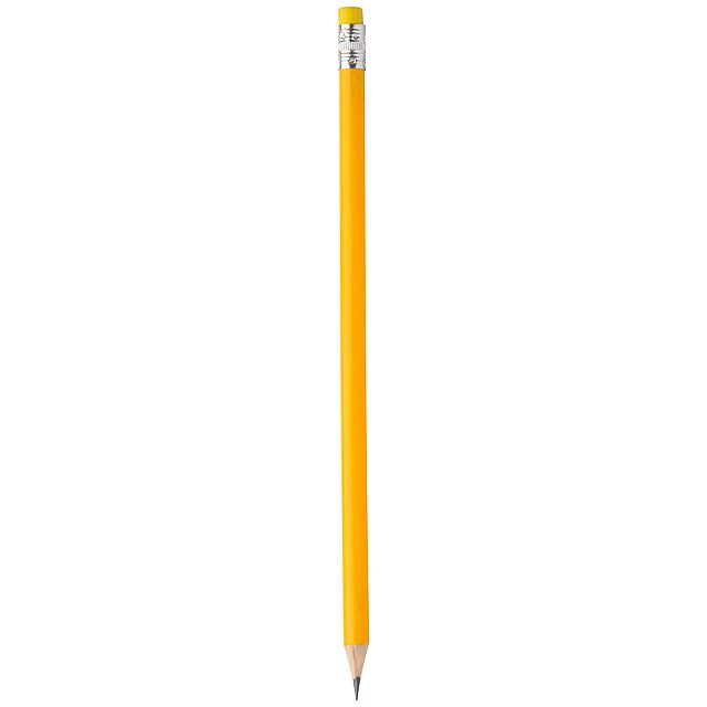 Melart - pencil - yellow