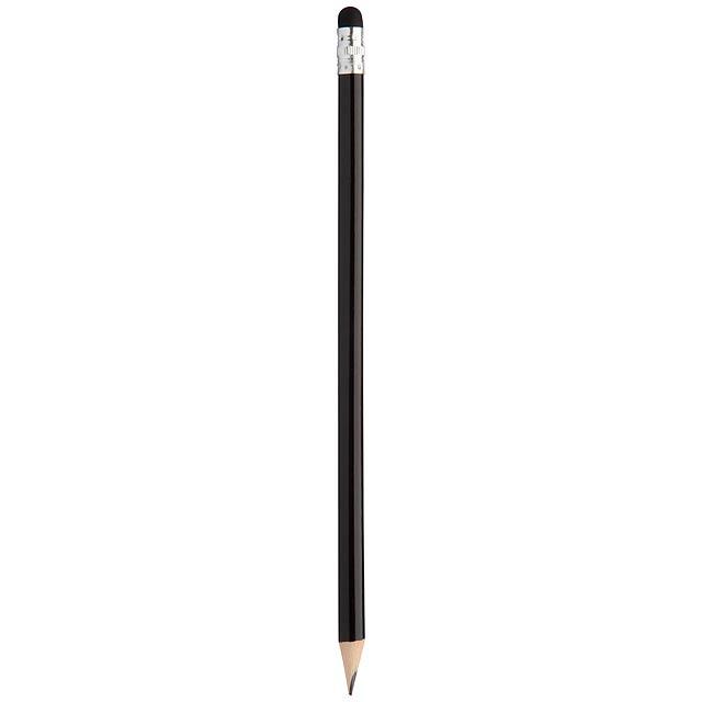 Dilio tužka - černá