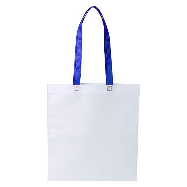 Rostar nákupní taška - modrá