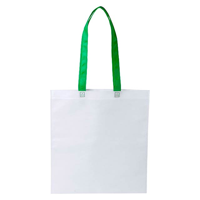 Rostar nákupní taška - zelená