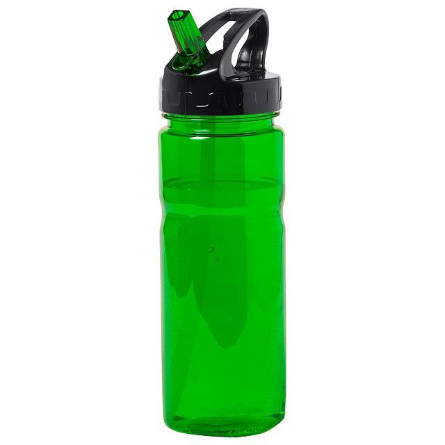 Vandix sportovní láhev - zelená