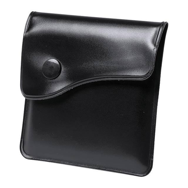 Berko kapesní popelník - černá