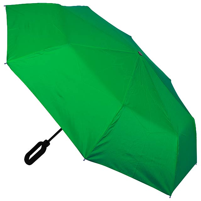 Brosmon deštník - zelená