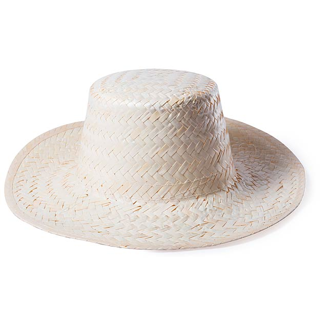 Dabur slámový klobouk - multicolor