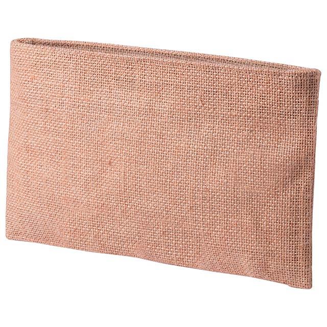Singla kosmetická taška - béžová