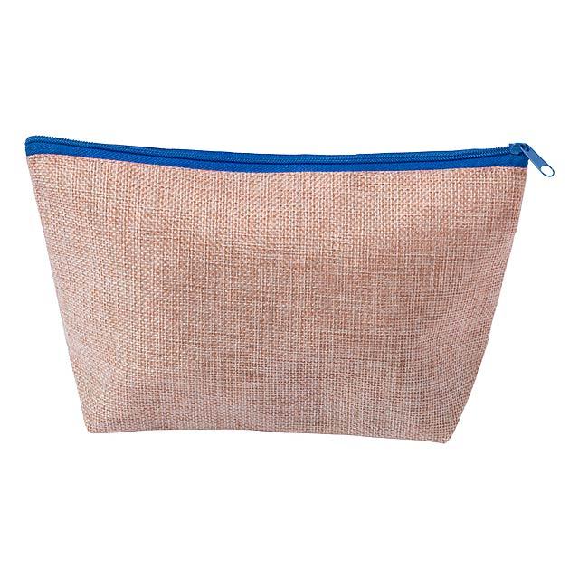Conakar kosmetická taška - modrá